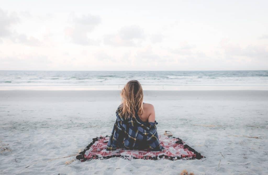 Otvoren prostor pruža osjećaj prostranstva