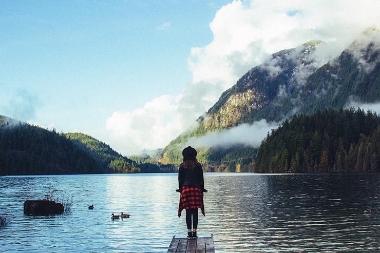 Gdje god se nalazili dišemo, bivamo, postojimo...